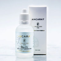 ANCARAT Mg+O2(海洋ミネラル+高濃度酸素水溶液)